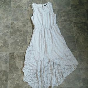 Lily Rose Lace High-low Dress!!!